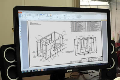 Cad for Sheet Metal Projects