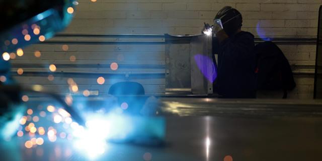 welding experts