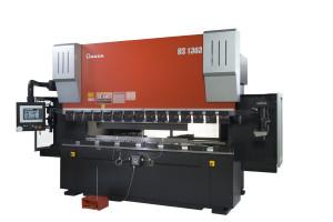 C&D Acquires New Amada HD 1303 NT Press Brake - C&D Metal